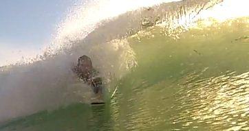 Handplane body surf bodysurf hand plane dutch surfboards