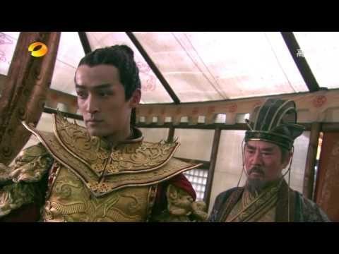 [Chinese Drama] Xuan Yuan Sword 3 - Rift of the Sky