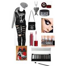 sleeping with sirens Outfits - Bing Images