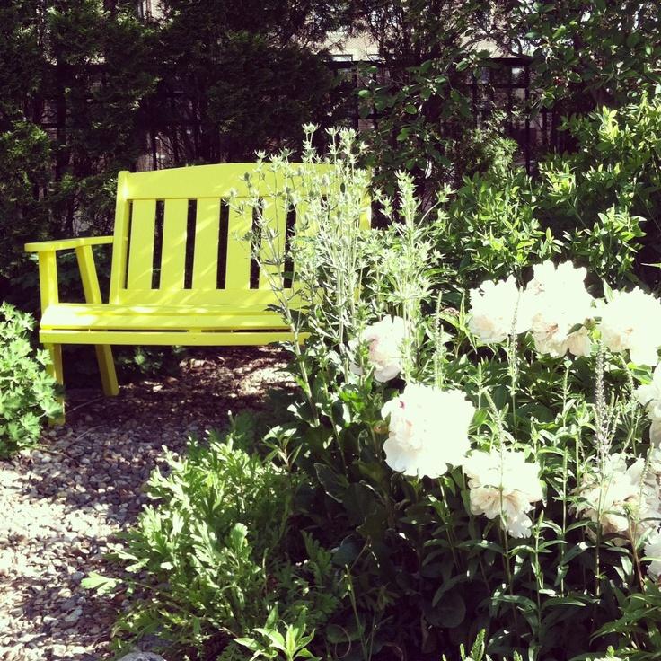 ...possible view of shade gardenShades Gardens