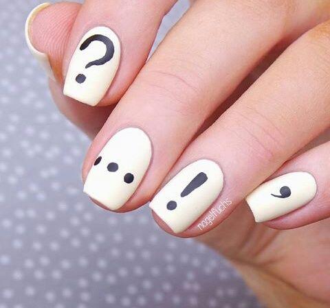 Character Nails nails nail art nail ideas nail designs nail pictures