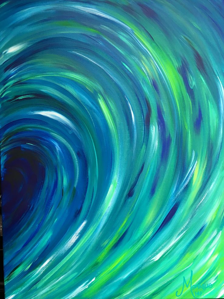 """Energy"" #glitzoncanvas #amermaidsminddesigns"