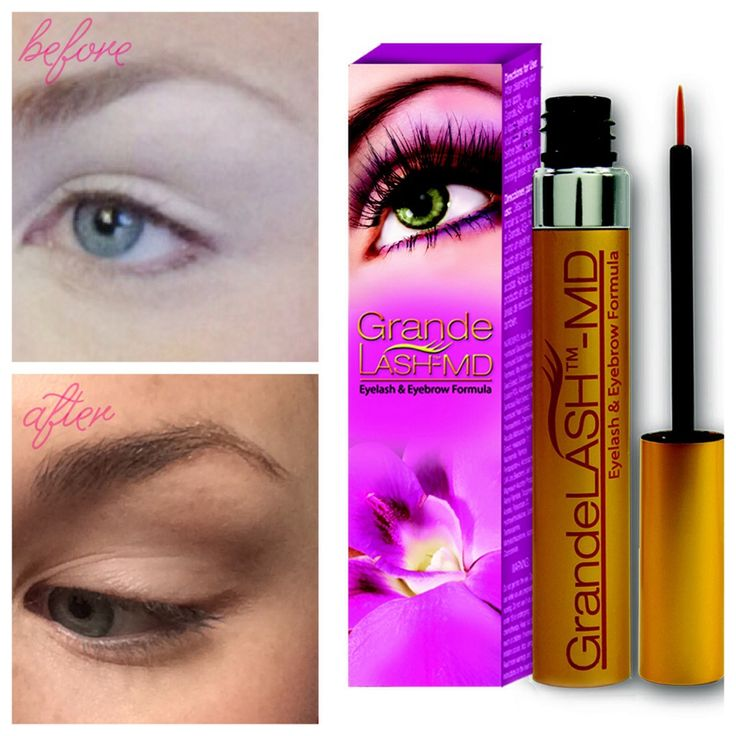 GrandeLash, grow eyebrows, grow eyelashes, growth serum, beauty, beauty tips, eyebrows, eyelashes, before and after, best products