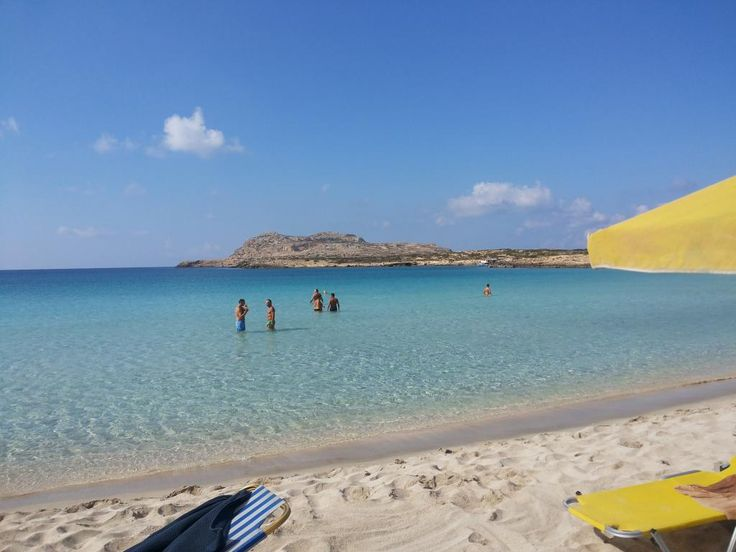 Diakoftis Beach - #Karpathos #Greece