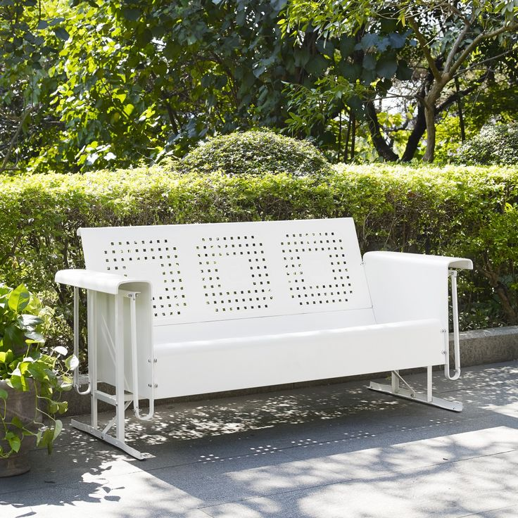 86 best Cast Aluminum and Metal Patio Furniture from Home and ...
