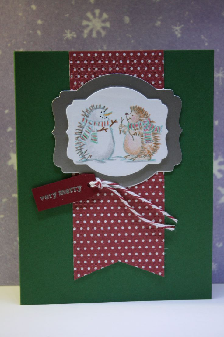 Stampin up best of