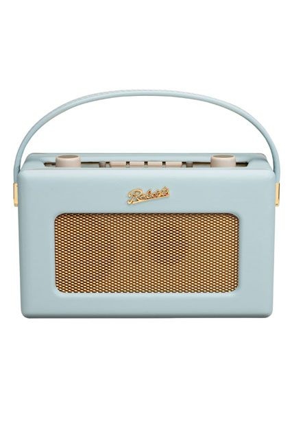 Roberts DAB Radio Iconic Objects of Desire – Classic Design & Shopping (houseandgarden.co.uk)