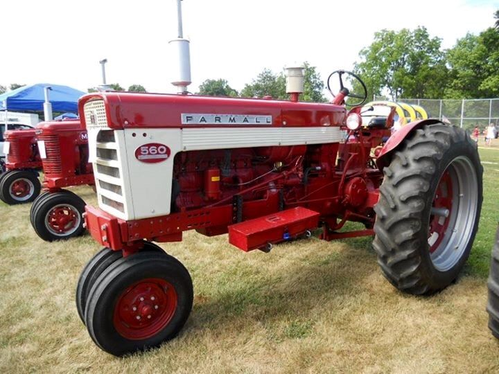 Ih 560 Turbo : Best images about international farmall on pinterest