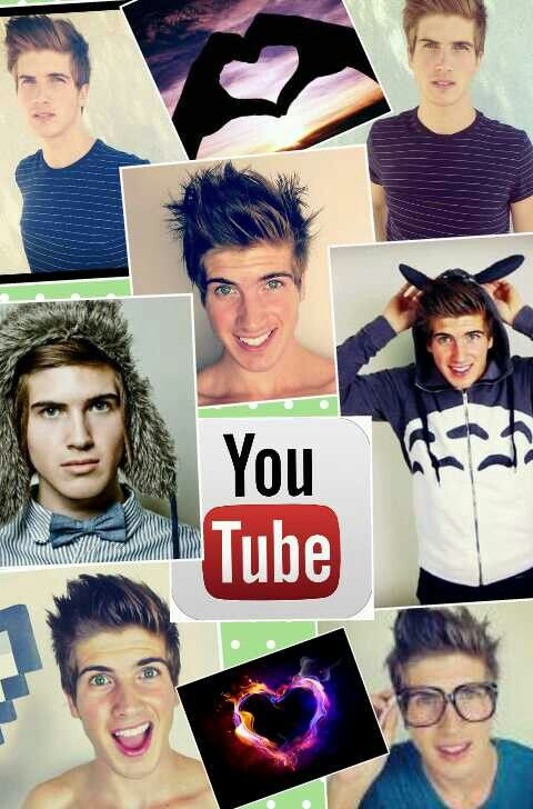 Joey Graceffa :) <33