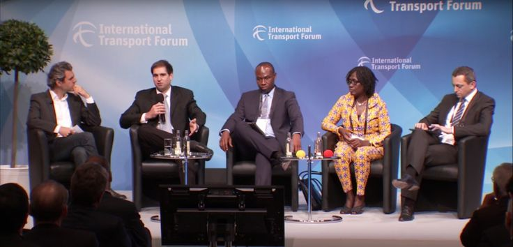 Tesla CTO and co-founder, JB Straubel, was at the International Transport Forum (ITF) for an interesting panel on innovations in transportation this week in Leipzig, Germany.The automotive executi…