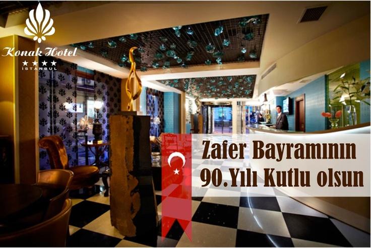 Hotel Konak Istanbul  https://www.facebook.com/hotelkonakistanbul