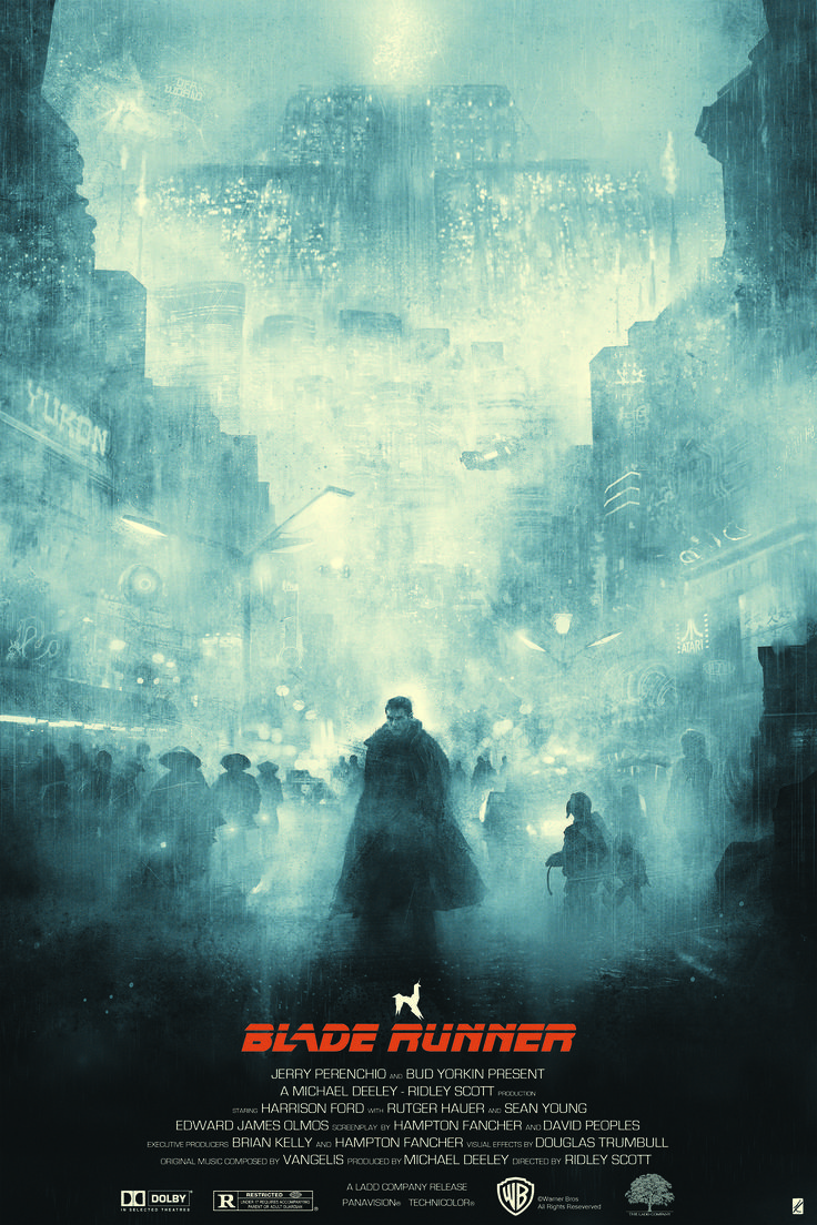 Blade Runner (1982) #BladeRunner More -Watch Free Latest Movies Online on Moive365.to