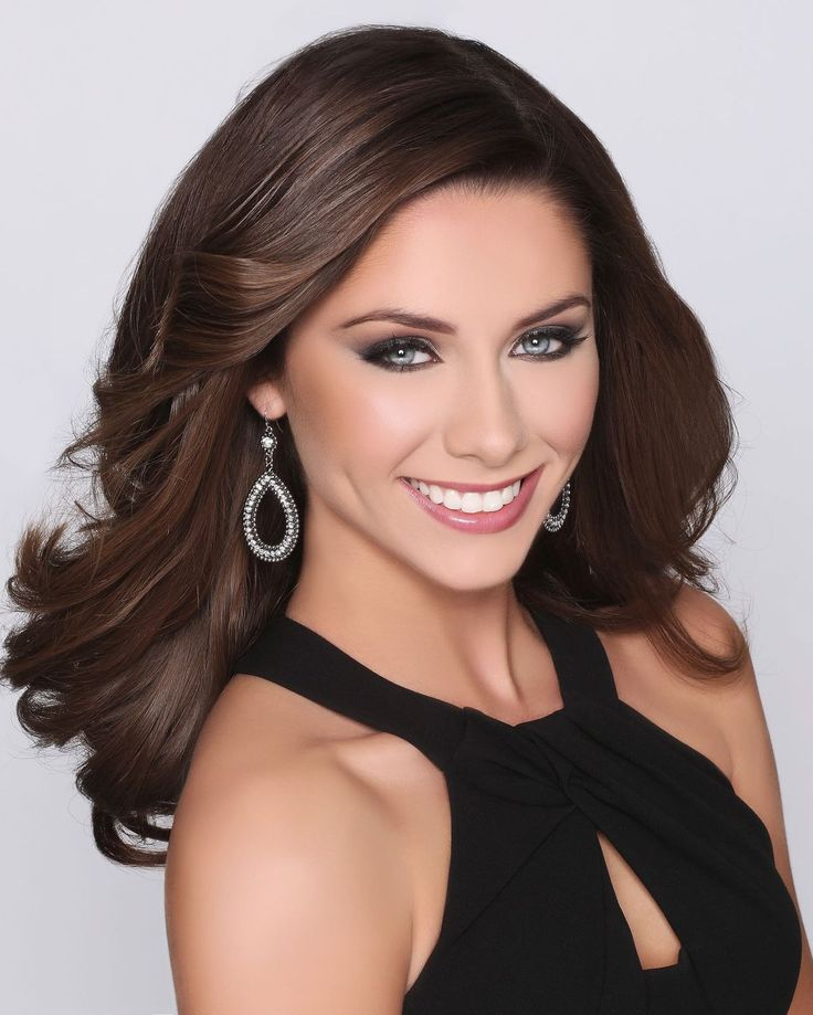 Miss Illinois 2017 Abby Foster