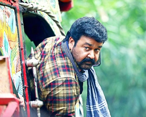 Latest list of top 10 highest-grossing Malayalam movies 2016