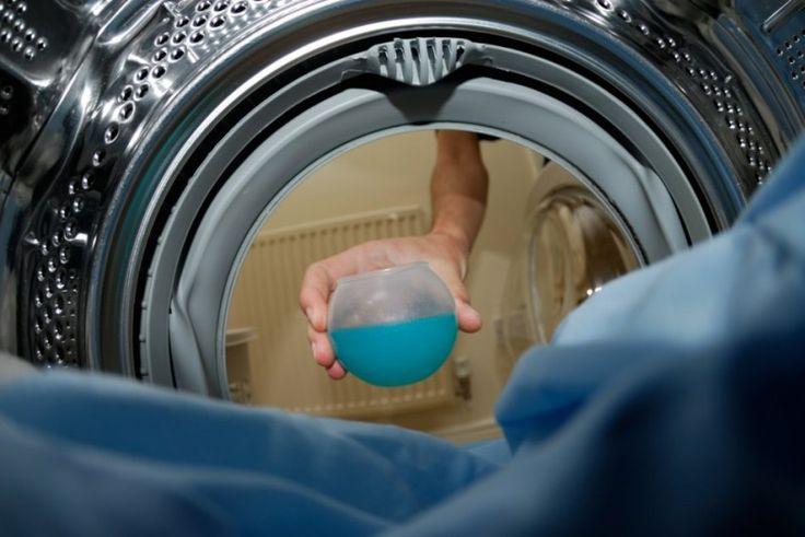 Как правильно очистить стиральную машину от накипи, плесени и грязи