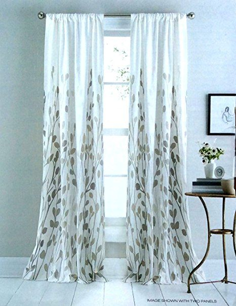 Curtains Ideas 96 inch shower curtain : 17 melhores ideias sobre 96 Inch Curtains no Pinterest | Ideias ...