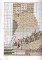 Gallery.ru / Фото #206 - melhor de Portugal em ponto de cruz - Ulrike