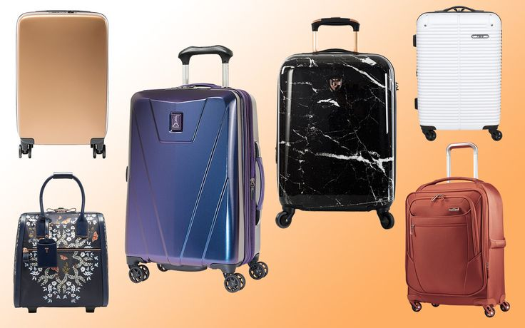 These are the best carry-on luggage deals savvy travelers will find right now.
