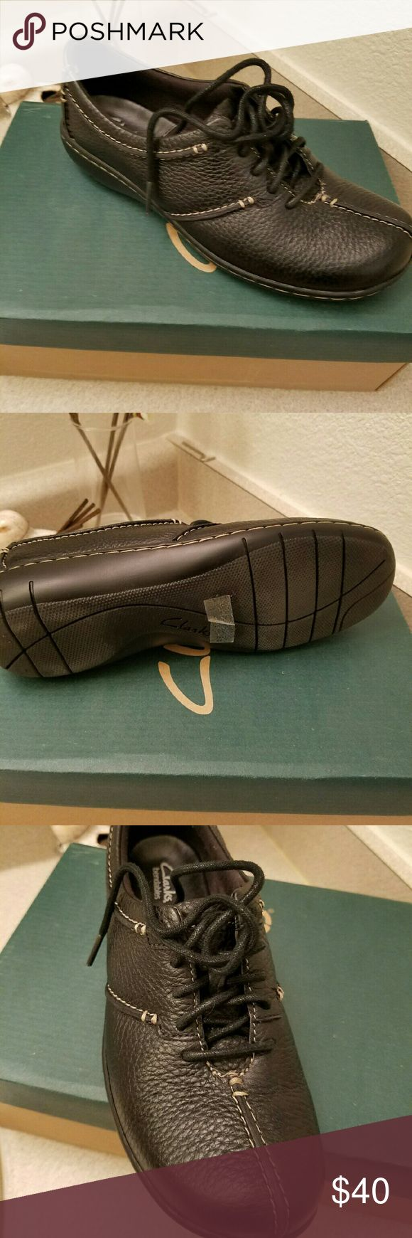 Woman's Clarks True size Clark  Shoes Flats & Loafers