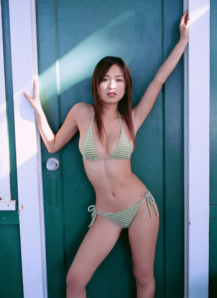 Really been japanese nude model GRAVURE.COM
