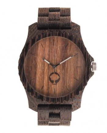 Wooden watches Plantwear - Urban Series - Wenge 1