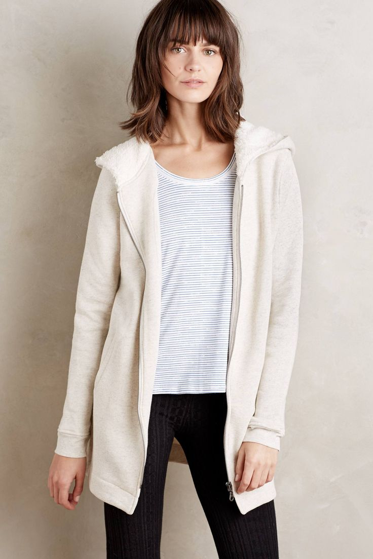 At Length Hoodie | Pinned by topista.com