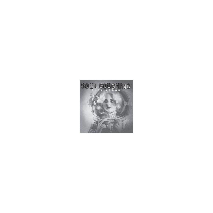 Soul coughing - Ruby vroom (Vinyl)