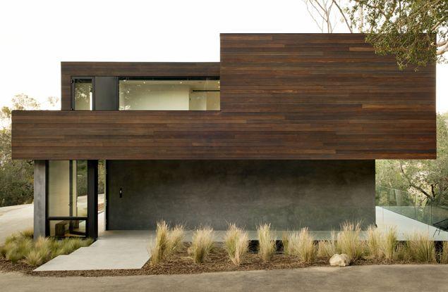 Oak Pass | Dwell on Design