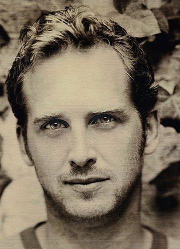 josh lucas - wish i could pin his voice ....