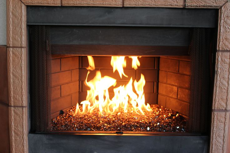 Pin On Fire Pit And Fireplaces Using Exotic Glass
