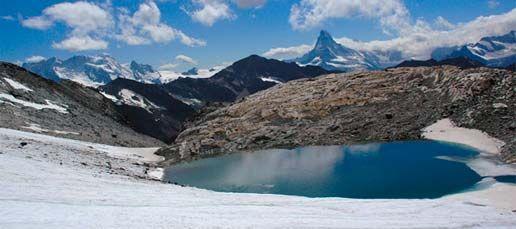 Tourisme Suisse | Vacances en Valais, tourisme en Valais, région Suisse