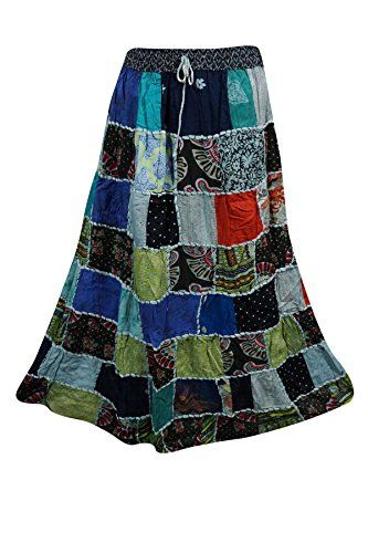 Womens Retro Skirt Ethnic Patchwork Colorful Bohemian Gyp... https://www.amazon.ca/dp/B0727SN2Q8/ref=cm_sw_r_pi_dp_x_mQUbzbV6H9XBT