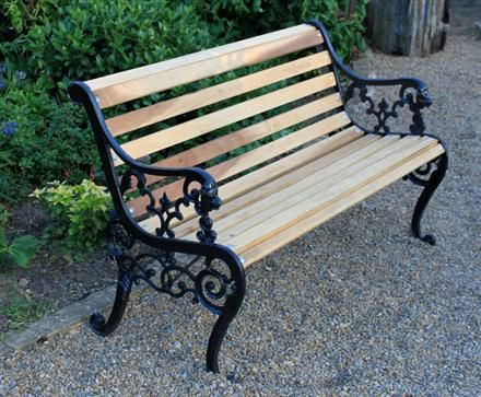 90 Best Garden Benches Images On Pinterest