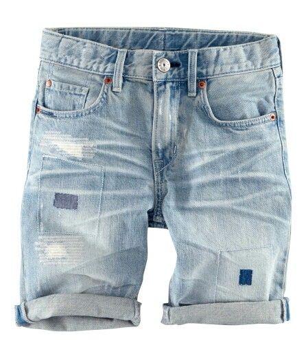 Great diy for the boys' jeans! Super idee voor dunne knietjes in de spijkerbroeken van de jongens!