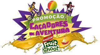 Promoção Caçadores de Aventura - Maguary Fruit Shoot