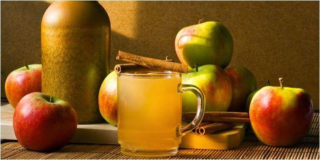 Manfaat Cuka Apel untuk Diet Menguruskan Badan