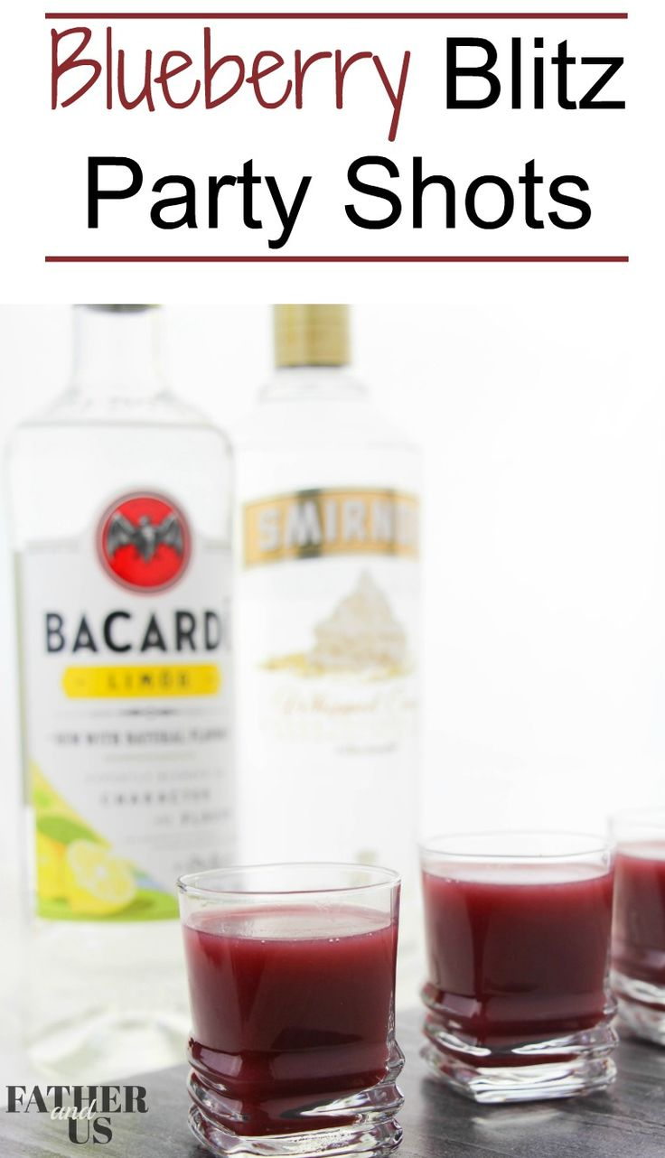 Die besten 25+ Partyshots alkohol Ideen auf Pinterest ...