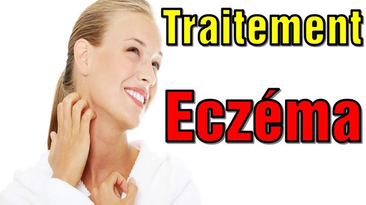 Traitement Eczema ★★★ 10 Remèdes Naturels Contre L'eczéma Des plaques rouges parsemées de petites vésicules, des squames accompagnées de démangeaisons… C'est...