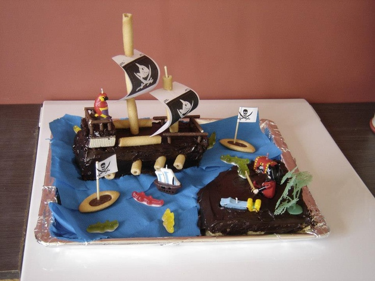 39 best images about gateau d 39 anniversaire on pinterest - Gateau anniversaire 7 ans ...