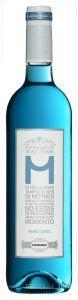 vinjournalen.se -  Vin Tips : Plötsligt händer det – det blåa vinet har kommit! |  Vinjournalen har tidigare skrivit om ett experiment i Spanien med blått vin och ett företagsom tillsammans med forskare utvecklat ett vin som har en blå färg som tyvärr inte säljs i Sverige. Men nu finns Marques de Alcantara, ett härligt blått vin som också är från Spanien och som lanserades i S... http://wp.me/p73gTR-3z1