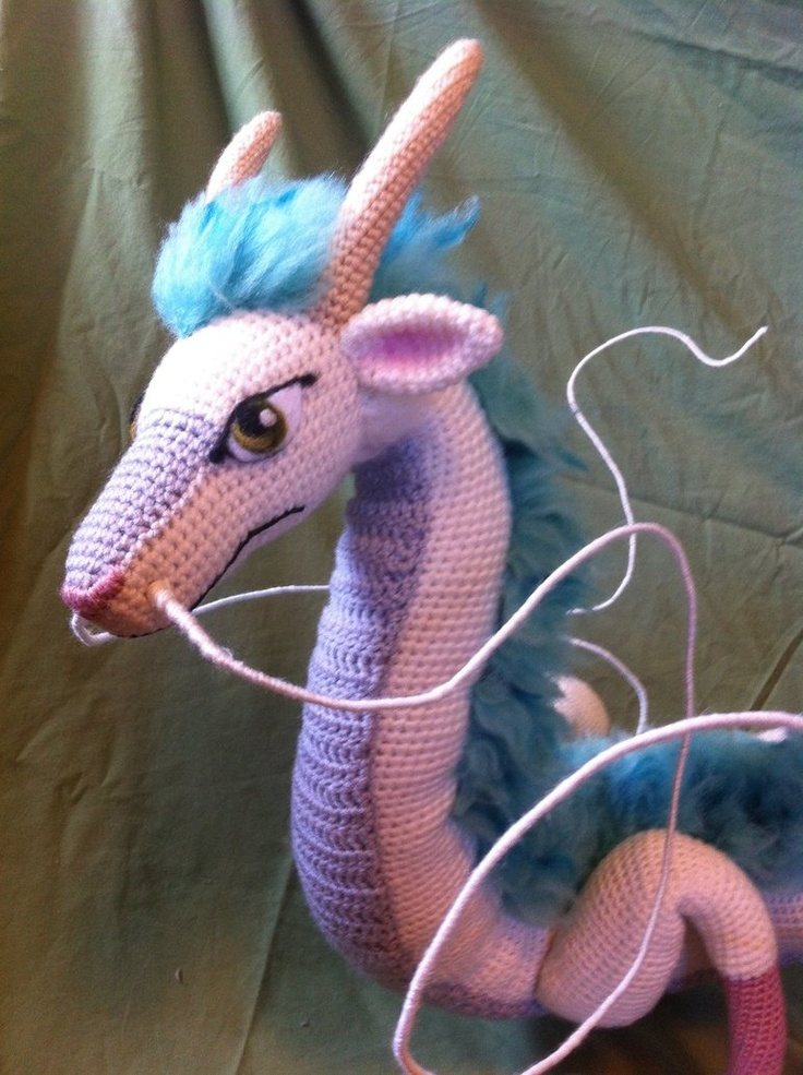 Haku Close Up by ~aphid777 on deviantART