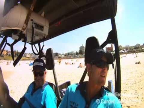 hilarious 43seconds - Bondi Rescue