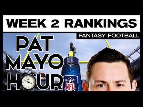 2016 Fantasy Football Week 2 Rankings Debate: Starts, Sits, Sleepers & Injuries - http://www.truesportsfan.com/2016-fantasy-football-week-2-rankings-debate-starts-sits-sleepers-injuries/