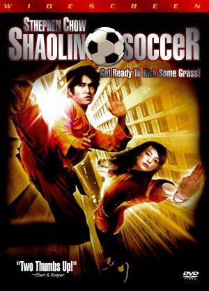 Shaolin Soccer - Shaolin Futbolu
