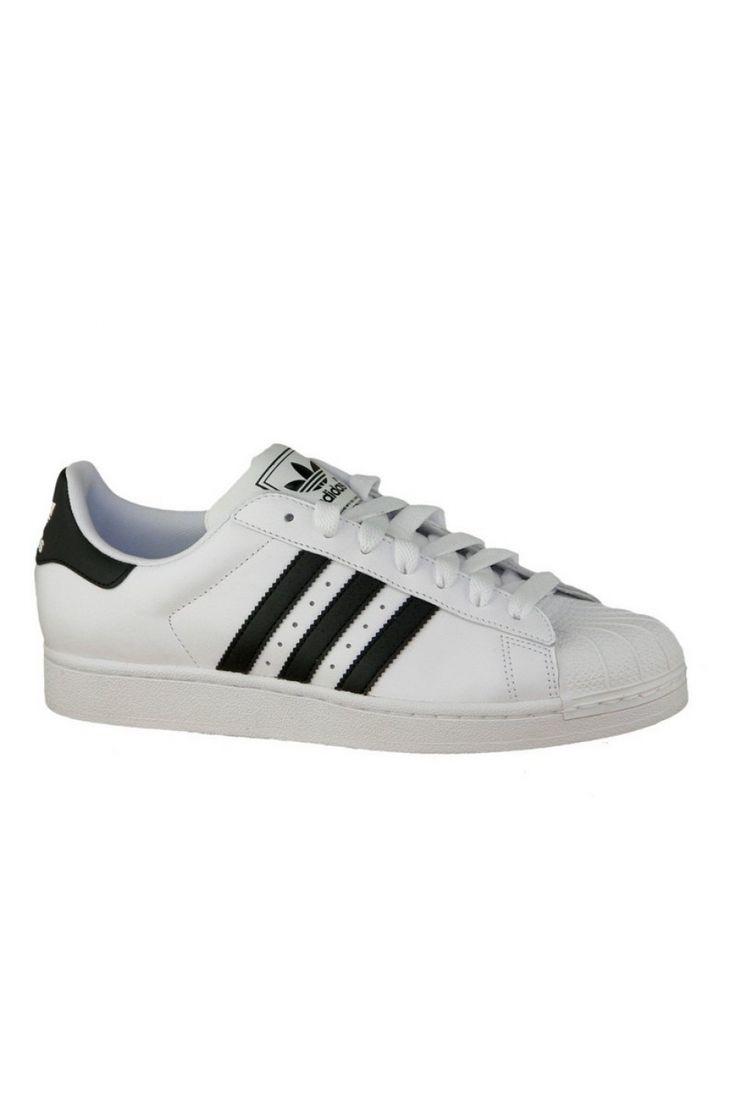 Pantofi sport pentru barbati Adidas Superstar II