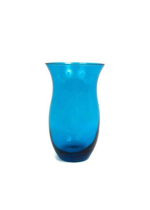 Opinion vintage turquoise glass vase opinion obvious