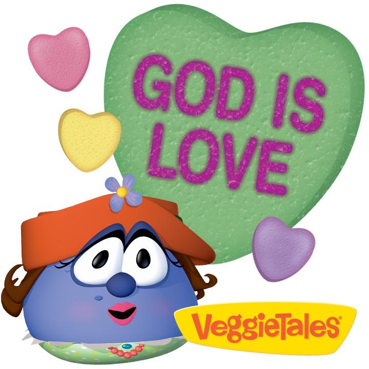 17 Best Images About VeggieTales On Pinterest Homeschool