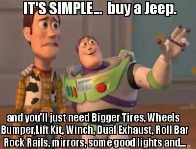 Jeeps!!!