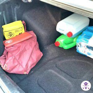 Jak ogarnąć samochód przed wyjazdem   PORZĄDKOODPORNA