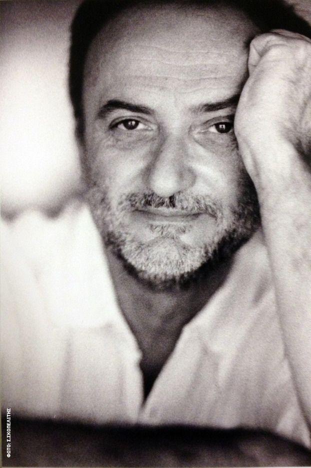 Ο Θοδωρής Γκόνης μιλά για τον «Γηραιό πατήρ μου» http://tospirto.net/theater/people/13945